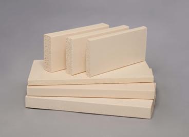 Schamotte Platten - HART Keramik