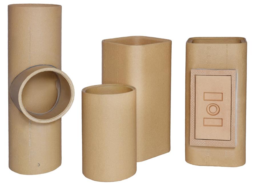 HART Keramik AG - Klassik Keramikrohr