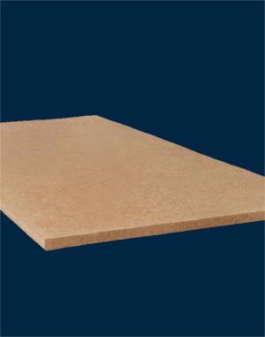 Lehmbauplatte - HART Keramik
