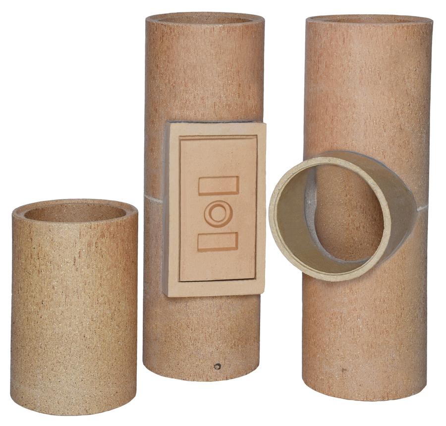 HART Keramik AG - AT Keramikrohre