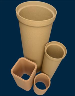 HART Keramik - Keramikrohre