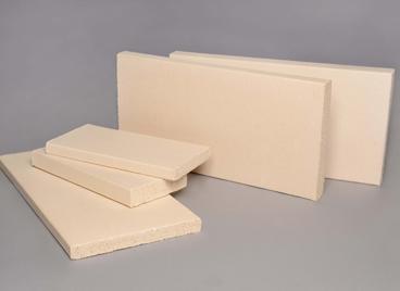 Schamotet Platten - HART Keramik