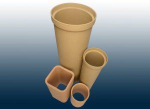 Keramikrohre - HART Keramik