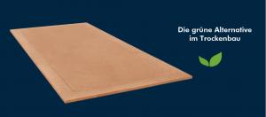 LEMIX Lehmbauplatte