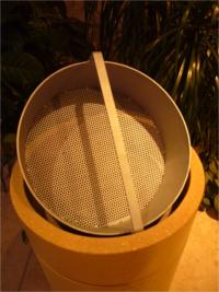 Standascher von HART Keramik