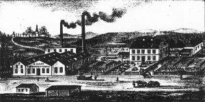 Tonwarenfabrik - HART Keramik