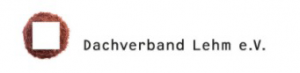 Dachverband Lehm e.V. Logo